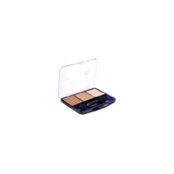 CoverGirl Eye Enhancers 3 Kit Eye Shadow - Shimmering Sands