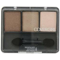 CoverGirl Eye Enhancers 3 Kit Eye Shadow - Shimmering Sands