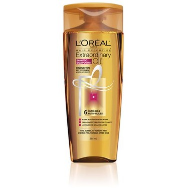 L'Oréal Paris Hair Expertise Extraordinary Oil Shampoo