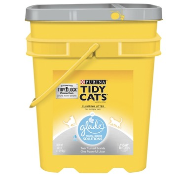 Tidy Cats Glade Review