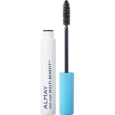 Almay One Coat Multi-Benefit Mascara in Black