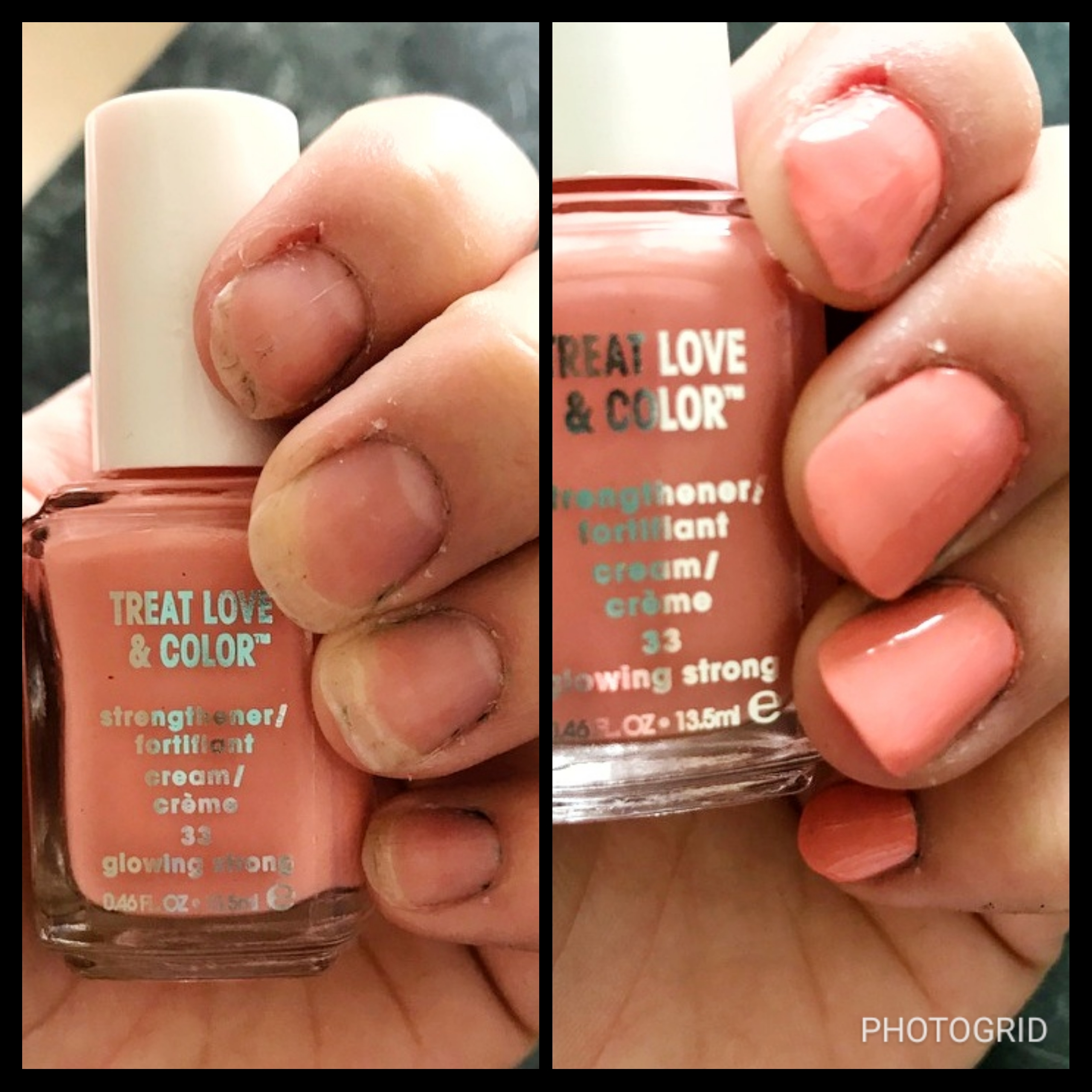 essie Treat Love & Color reviews in Nail Care - ChickAdvisor
