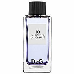 D & G La Roue De La Fortune 10