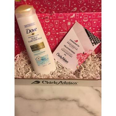 Dove Derma+Care Scalp Clean & Fresh 2-in-1