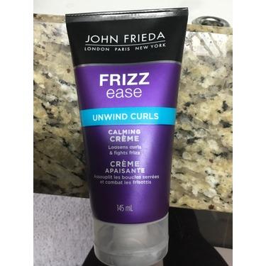 John Frieda Unwind Curls