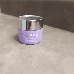 Clinique Take Off The Day Cleansing Balm