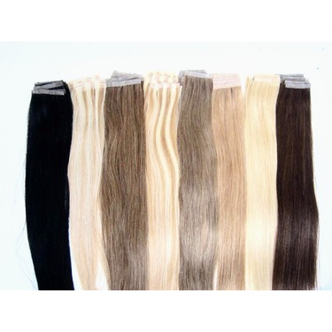 Bohyme Adhesive Skin Weft Remi 18 Extensions Reviews In Hair Care