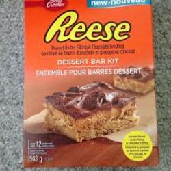 Reese Dessert Bar Kit