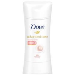 Dove Advanced Care Beauty Finish AP