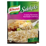 knorr sidekicks creamy parmesan