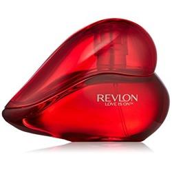 Revlon Love is On Perfume