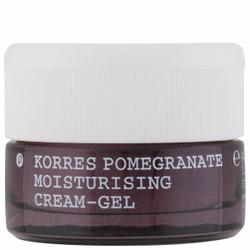 KORRES Pomegranate Balancing Moisturizer
