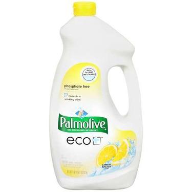 Palmolive eco