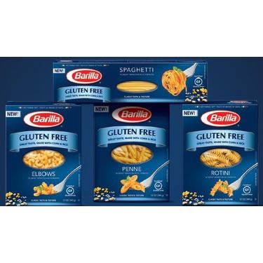 Barilla Gluten Free  Spaghetti