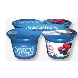 Oikos SuperGrains Greek Yogourt