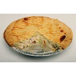 Costco chicken pot pie