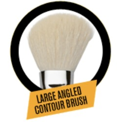 Sigma Makeup SS168 Large Angled Contour Brush