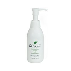 Boscia Clear Complexion Cleanser with Botanical Blast