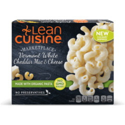 Marketplace Cuisine Vermont White Cheddar Mac & Cheese