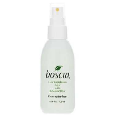 Boscia Clear Complexion Tonic with Botanical Blast