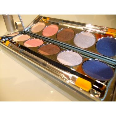Vasanti Cosmetics The Hamptons Eye Palette