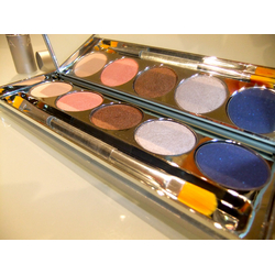 Vasanti Cosmetics The Hamptons Eye Palette