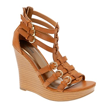 Spring Sandals and Wedges