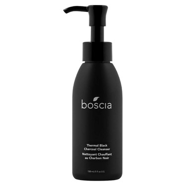 Boscia Thermal Black Charcoal Cleanser