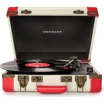 Crosley Radio Executive Portable Turntable