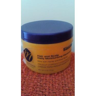 Motions Oil Moisturizer Hair Lotion 12 oz. Reviews 2019