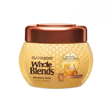 Whole blends hair treatment