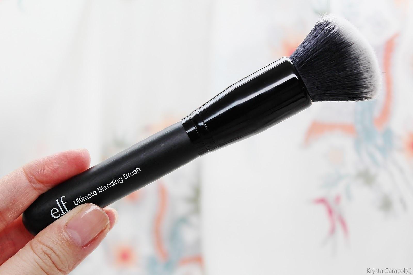 E.l.f. Cosmetics e.l.f. Studio Ultimate Blending Brush ...