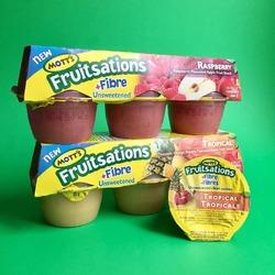 Mott's Fruitsations +Fibre Raspberry