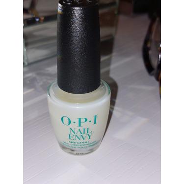 OPI Nail Envy Nail Strengthener reviews in Nail Polish - ChickAdvisor