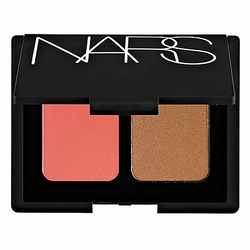 NARS Blush & Bronzer Duo