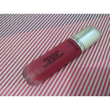 Revlon Ultra HD Matte Lip Colour