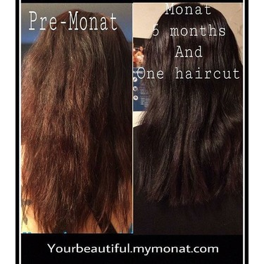 Monat Replenish Masque