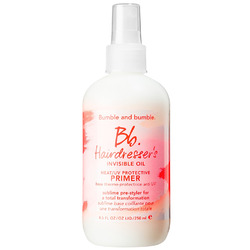Bumble & bumble hairdresser's invisible oil heat/uv primer