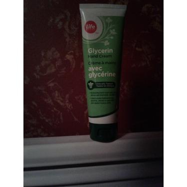Life Brand Glycerin Hand Cream