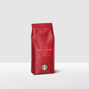 Starbucks Christmas Blend 2016 Edition