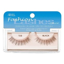 Ardell Fashion Lashes in No. 108