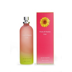 Fruits and Passion Pink Body Splash