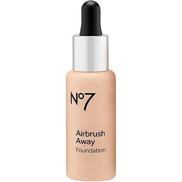 No7 Airbrush Away Foundation