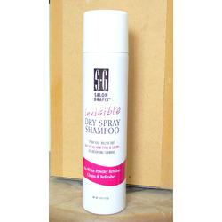 Salon Grafix Invisible Spray Shampoo