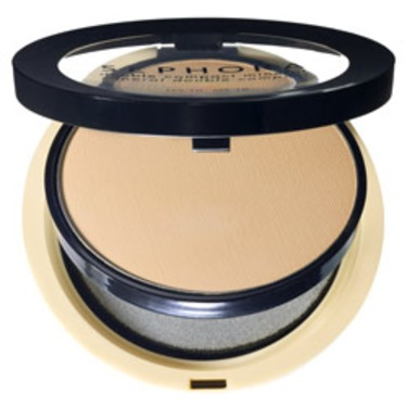 Sephora Collection Mineral Double Compact Foundation SPF 10