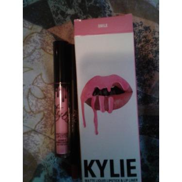 Kylie Cosmetics Matte Kylie Lip Kits