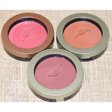 Sally Hansen Natural Beauty Sheerest Cream Blush