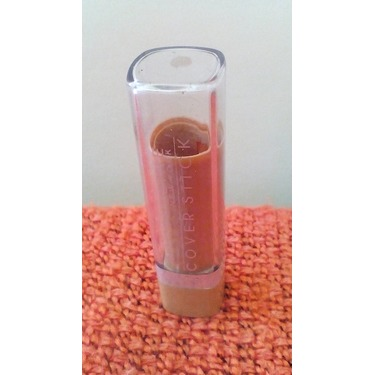 Maybelline New York Cover Stick Concealer Reviews In