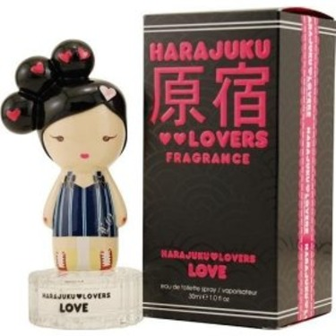 Harajuku Lovers Love