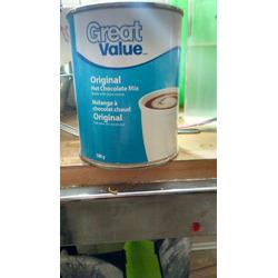 Great Value Hot Cocoa